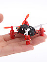 2.4G 4ch Nano-size World's Smallest RC Quadcopter with Gyro