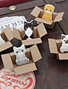 Small Carton Animal Toy Self-stick Notes