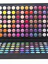 252 цветов профессиональная тени для век макияж косметическим палитра