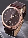 Men\'s Watch Dress Watch Life Water Resistant With Calendar Function Wrist Watch Cool Watch Unique Watch Fashion Watch