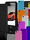 Tire Tread Soft Silicone Case for iPhone 4/4S (Assorted Colors)