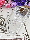 LUXURY Diamonds Crystal Angel Back Cover Case for SAMSUNG Galaxy S5 Mini