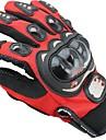 Gants de vélo / Gants hiver protection de l'hiver au chaud de haute qualité des gants antidérapants chauds