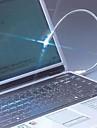 USB LED Laptop PC Notebook Light Lamp Plastic Flexible Low Power Snake Light
