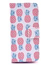 Capinha Para iPhone 5C Apple Capa Protecao Completa Rigida PU Leather para iPhone 5c