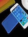 Ultrathin 0.3mm Colorful Scrub PP Case for iPhone 6/6S(Assorted Color)