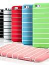 силиконовые поперечная красочный наряд картина тюрьмы мягкий чехол для iphone 6 (ассорти цветов)