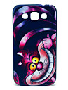 O Padrão Pink Cat Hard Case para Samsung Galaxy I8552 Vitória