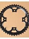 44t mountain bike pedivela cadeia disco dente de roda para shimano Truvativ pedaleira prowheel