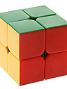 Rubik\'s Cube QIYI Smooth Speed Cube 2*2*2 Speed Professional Level Magic Cube ABS New Year Christmas Children\'s Day Gift