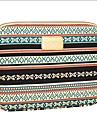 Bohemian Ethnic Style 15 Inch Laptop Bag