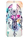 dreamcatcher Magnard transparent étui ordinateur pc samsung galaxy mini-g800