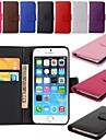 Case For iPhone 6s Plus iPhone 6 Plus Full Body Cases Hard PU Leather for