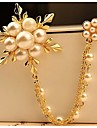 Women\'s - Imitation Pearl Fashion Brooch For Party / Daily / Casual