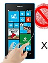 Matte Screen Protector for Nokia Lumia 520 (5 PCS)