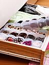 Plastic Open Home Organization, 1set Storage Boxes