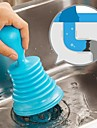 Сетки для сливного отверстия Унитаз / Ванна / Для душа Металл / Пластик Многофункциональный / Экологически чистый
