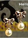 Women\'s Pearl Drop Earrings - Earrings For Wedding Party Daily Casual Sports