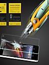 hd mince clairement anti-explosion ultra verre trempe couvercle de protection d\'ecran pour sony xperia z / l36h