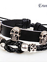 Eruner®Pirate Skull Bracelet(Assorted Color)