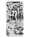 тигр дизайн лицо трудно случай для IPhone 6