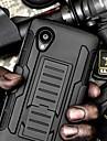 sangle de serrage baisse armure de résistance gaine de protection avec support et clip pour lg Nexus 5 / E980