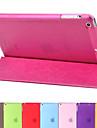 dsb® fou grain de cheval ultra-mince pour iPad Mini 3, Mini iPad 2, iPad mini (couleurs assorties)