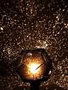 DIY Romantic Galaxy Starry Sky Projector Night Light+Constellation Manual