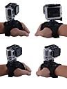 스트랩 핸드 스트랩 마운트 360°회전 에 대한 액션 카메라 전체 Gopro 5 Gopro 4 Gopro 3 Gopro 2 Gopro 3+ 나일론
