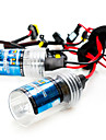 H11 Car Light Bulbs 55W Headlamp For GreatWall / BMW / Ford