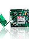 아두 이노를위한 호환 업데이트 GPRS /의 GSM sim900 쉴드 2.0을 geeetech