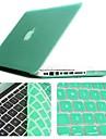 "Enkay pelicula protetora e teclado caso matte para 15.4 ""macbook pro"