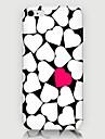 iPhone 6 Plus - Кейс на заднюю панель - Графика/Особый дизайн/Оригинальный (Несколько цветов , Пластик)