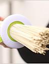 инновационные компактные спагетти меры кухонные гаджеты средства для измерения лапши / регулируемая направляющая часть