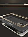 жесткая броня случае iphone6 (ассорти цветов)