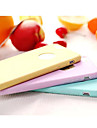 Fruit Ice Cream Colored TPU Thin Soft Shell for iPhone 6/6S(Assorted Colors)