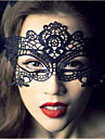 Handmade Lace Mask for Party Holloween Birthday Wedding Elegant Style