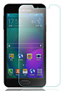 화면 보호기 Samsung Galaxy 용 A3 안정된 유리 화면 보호 필름