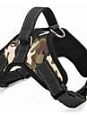 Gato / Cachorro Camiseta Roupas para Caes Animal / camuflagem Cor camuflagem / Leopardo Terylene Ocasioes Especiais Para animais de estimacao