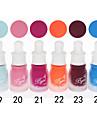 Nail Art Bgirl Feeding-bottle Cashmeran Matte Polish (10ml,No.19-24 Colors Available)