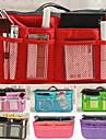Organisateur de Bagage Sacoche de Voyage Portable Multifonction Rangement de Voyage Epais pour Vêtements Nylon /