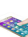 ultra-mince de 0,1 mm anti-explosion TPU doux flim ecran de protection pour bord de Samsung Galaxy, plus