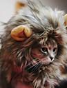 Gato Cachorro Bandanas & Chapeus Roupas para Caes Fantasias Ocasioes Especiais Para animais de estimacao