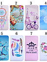 For LG Case Case Cover Card Holder Wallet with Stand Flip Full Body Case Cartoon Hard PU Leather for LG LG G4 LG G3 LG G3 Beat / G3 Mini