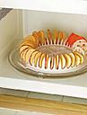 appareil de cuisson de pomme de terre cuite