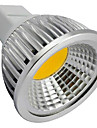4W 320 lm GU5.3(MR16) Focos LED MR16 1 leds COB Decorativa Blanco Calido Blanco Fresco DC 12V