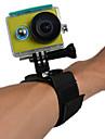 Ремешки на кисть На бретельках Регулируется Удобный Для Экшн камера Все Gopro 5 Gopro 4 Session Gopro 4 Gopro 3 Gopro 3+ Gopro 2 Gopro