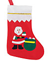 Toys Socks Textile Pieces Christmas Gift