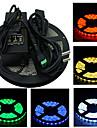 ZDM® Faixas de Luzes RGB 300 LEDs Branco Quente Branco Verde Amarelo Azul Vermelho Cortavel 100-240V