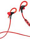 sport de mode stéréo Bluetooth  casque écouteur lecteur de musique MP3 sans fil pour lecteur Samsung iphone